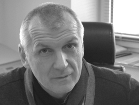 Portrait Joachim Saggel